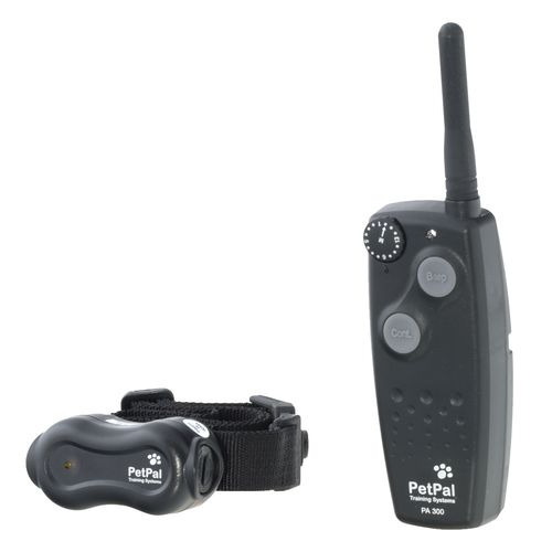 PetPal PA300 Remote Trainer
